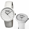 Crayo Cr1501 Pleats Watch