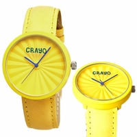 Crayo Cr1503 Pleats Watch