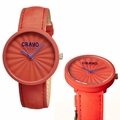Crayo Cr1505 Pleats Watch