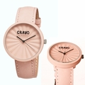 Crayo Cr1509 Pleats Watch
