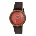 Crayo Cr2107 Slice Of Time Ladies Watch