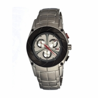 Dfactory Dfm018csa Black Label Mens Watch