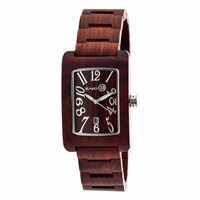 Earth Ew2603 Trunk Watch