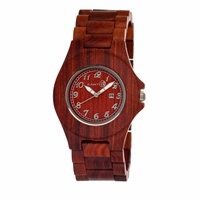 Earth Seto03 Xylem Watch