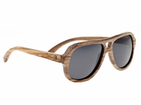 Earth Wood Sunglasses Cannon 065zb