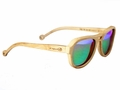Earth Wood Sunglasses Coronado 019b