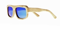 Earth Wood Sunglasses Daytona 025b