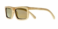 Earth Wood Sunglasses Hamoa 022b