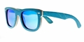 Earth Wood Sunglasses Malibu 012bm