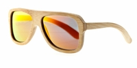Earth Wood Sunglasses Siesta 067b