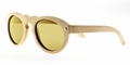 Earth Wood Sunglasses Sunset 077b