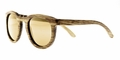 Earth Wood Sunglasses Venice 018z