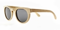 Earth Wood Sunglasses Wildcat 032b