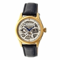 Heritor Automatic Hr1903 Nicollier Mens Watch