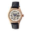 Heritor Automatic Hr1905 Nicollier Mens Watch