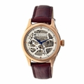 Heritor Automatic Hr1906 Nicollier Mens Watch