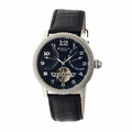 Heritor Automatic Hr2002 Piccard Mens Watch