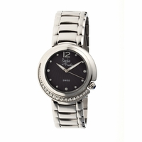Sophie And Freda Sf1302 Lisbon Ladies Watch