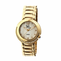 Sophie And Freda Sf1303 Lisbon Ladies Watch