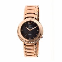 Sophie And Freda Sf1306 Lisbon Ladies Watch