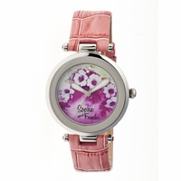 Sophie And Freda Sf1502 Versailles Ladies Watch