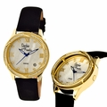 Sophie And Freda Sf2003 Los Angeles Ladies Watch
