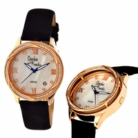 Sophie And Freda Sf2005 Los Angeles Ladies Watch