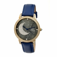 Sophie And Freda Sf2406 Moon And Stars Ladies Watch
