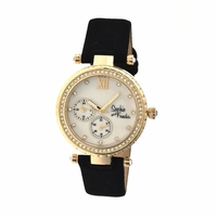 Sophie And Freda Sf3003 Montreal Ladies Watch