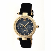 Sophie And Freda Sf3004 Montreal Ladies Watch