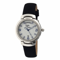 Sophie And Freda Sf4001 New Orleans Ladies Watch