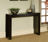 Abbyson Living Sofa & Console Tables