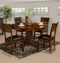 APA Entree San Marcos 5 Piece Dining Room Table Set