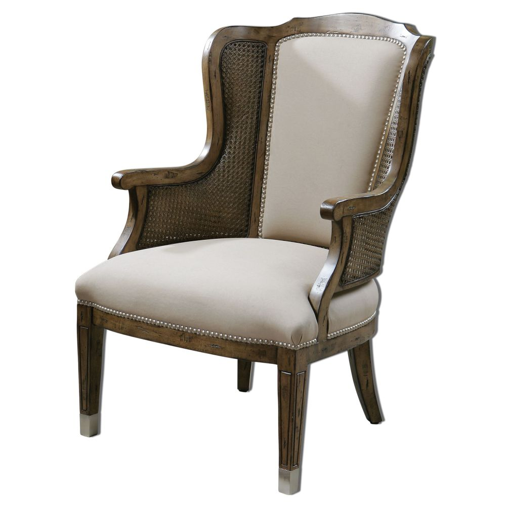 High back upholstered wing chair wing chair fireside high back