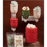 Wax Melters by Swan Creek Candles