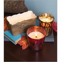 NEW! - WoodWick Fall 2015 Collection