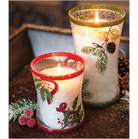 NEW! - WoodWick Holiday 2015 Collection