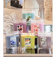 New Spring Fragrances - Colonial Candle