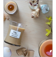 New Spring & Summer WoodWick Scents