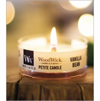 NEW! -  WoodWick Petite Candles