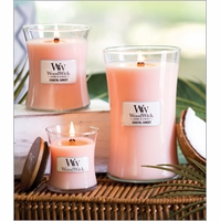 New WoodWick Spring & Summer 2017 Releases