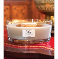 NEW HearthWick Candles by WoodWick