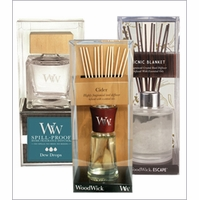 WoodWick Large Diffuser - Gift With Purchase
