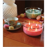 WoodWick Macaron Collection Candles