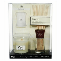 WoodWick Trio Gift Set - Gift with Purchase