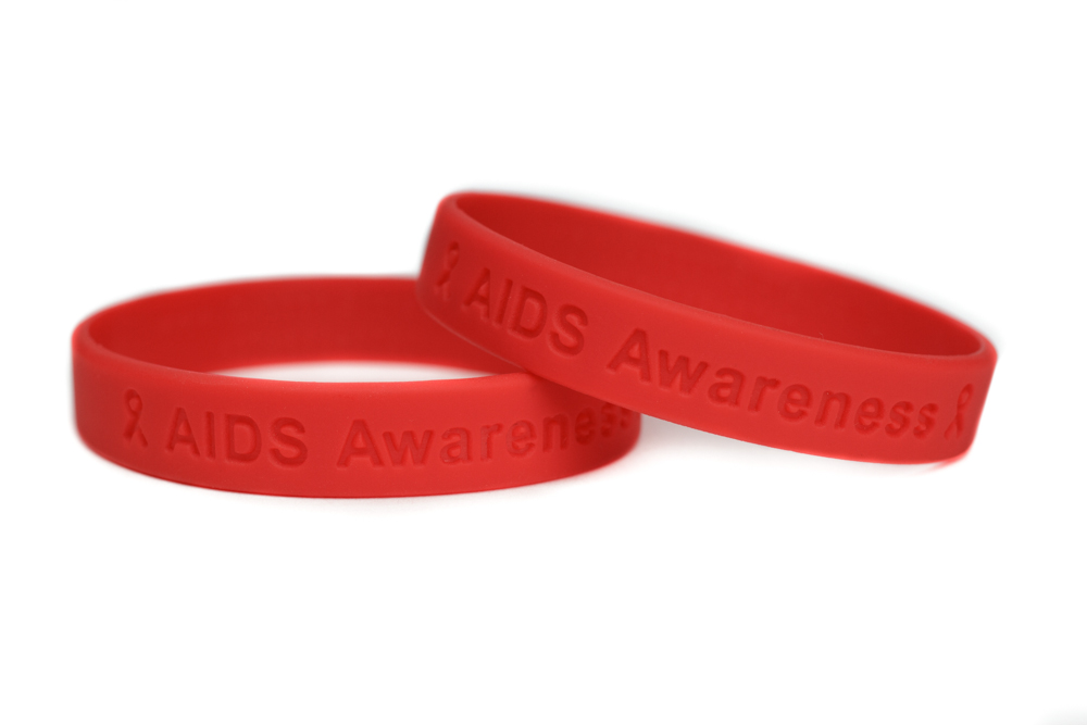 image gallery rubber wristbands