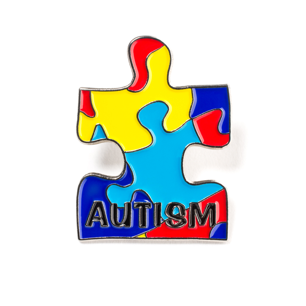 Puzzle Piece Project and Autism Awareness Month