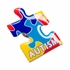 Autism Awareness Puzzle Piece Lapel Pin