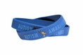 """""""Autism Awareness"""" Rubber Bracelet Wristband - Youth 7"""""""