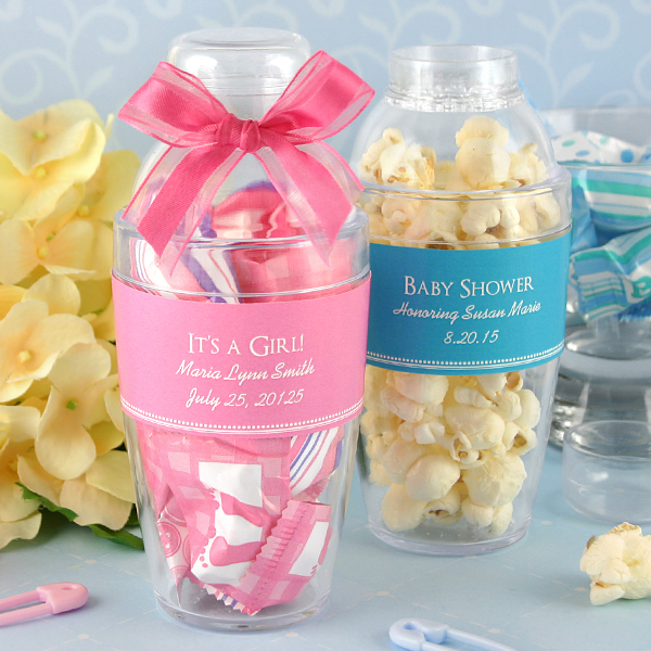 Cocktail Shaker Favor Baby Shower 600 x 600